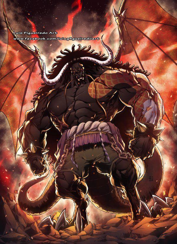 One Piece: Đừng vội phán bừa, có thể Kaido không hề ăn bất cứ trái ác quỷ nào đâu nhé! - Ảnh 2.