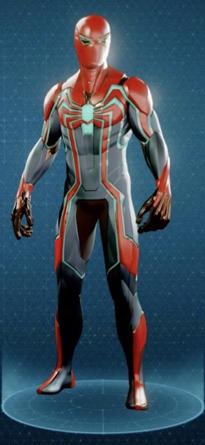 Nguồn gốc của những bộ trang phục nổi tiếng nhất mà Người Nhện từng mặc trong Marvels Spider-Man (p3) - Ảnh 1.
