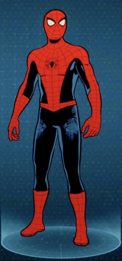 Nguồn gốc của những bộ trang phục nổi tiếng nhất mà Người Nhện từng mặc trong Marvels Spider-Man (p3) - Ảnh 2.
