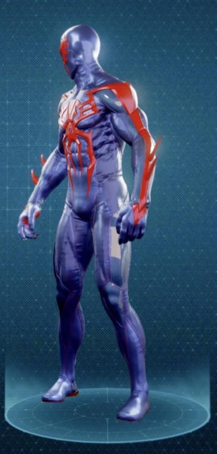 Nguồn gốc của những bộ trang phục nổi tiếng nhất mà Người Nhện từng mặc trong Marvels Spider-Man (p3) - Ảnh 3.