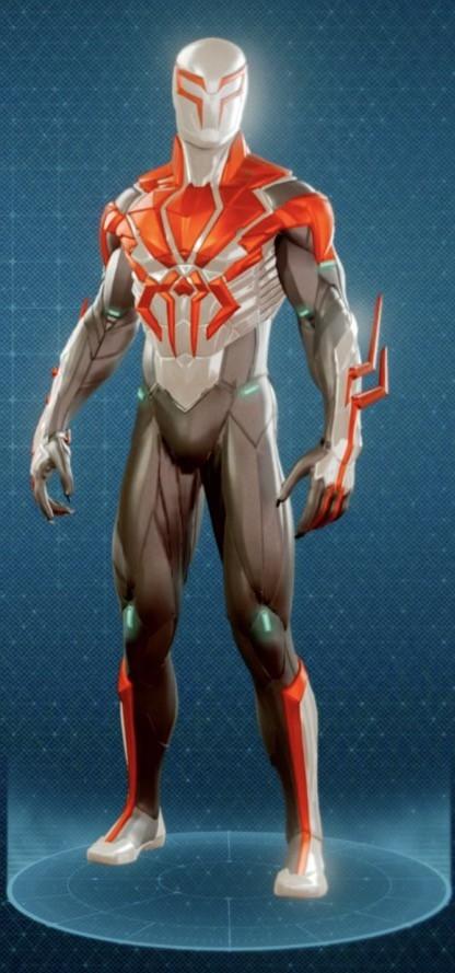 Nguồn gốc của những bộ trang phục nổi tiếng nhất mà Người Nhện từng mặc trong Marvels Spider-Man (p3) - Ảnh 4.