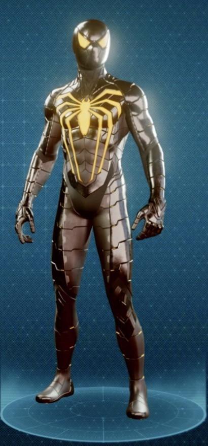Nguồn gốc của những bộ trang phục nổi tiếng nhất mà Người Nhện từng mặc trong Marvels Spider-Man (p3) - Ảnh 6.