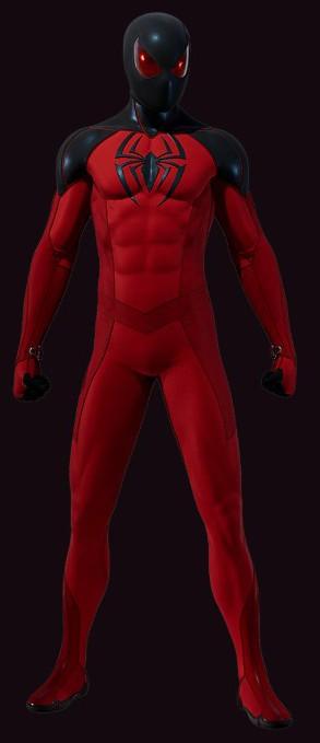 Nguồn gốc của những bộ trang phục nổi tiếng nhất mà Người Nhện từng mặc trong Marvels Spider-Man (p3) - Ảnh 8.