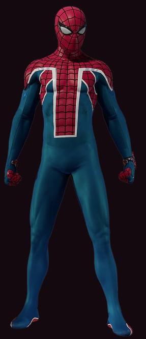 Nguồn gốc của những bộ trang phục nổi tiếng nhất mà Người Nhện từng mặc trong Marvels Spider-Man (p3) - Ảnh 9.