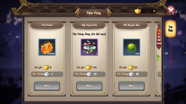 """Sau 2 tháng ra mắt, Thiên Hạ Anh Hùng vẫn được khen là """"game của mọi nhà"""", quá yêu chiều team nông dân - Ảnh 2."""