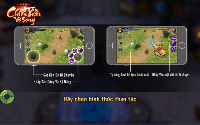 Chiến Thần Vô Song: Game nhập vai hành động CHẤT, kích thích từng điểm chạm ra mắt HÔM NAY - Ảnh 5.