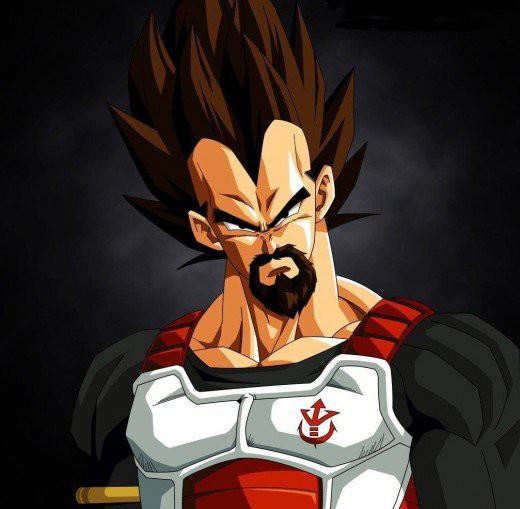 10 sự thật thú vị về Vegeta, chàng Hoàng tử Sayian đầy kiêu hãnh trong Dragon Ball - Ảnh 3.
