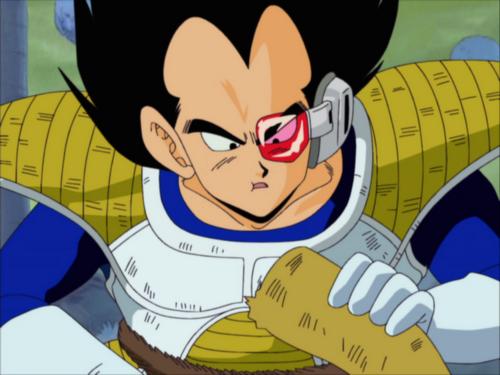10 sự thật thú vị về Vegeta, chàng Hoàng tử Sayian đầy kiêu hãnh trong Dragon Ball - Ảnh 8.