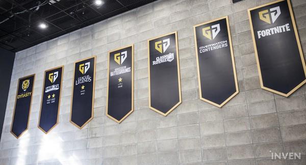 Gạt qua nỗi buồn ở CKTG 2018, Gen.G eSports ra mắt Gaming House hoành tráng giữa lòng Seoul - Ảnh 15.