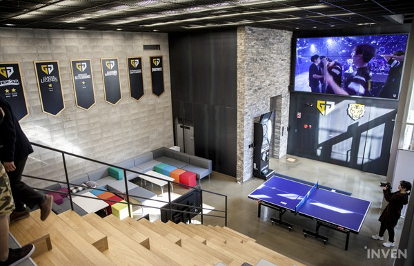 Gạt qua nỗi buồn ở CKTG 2018, Gen.G eSports ra mắt Gaming House hoành tráng giữa lòng Seoul - Ảnh 16.