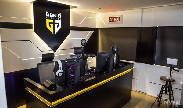 Gạt qua nỗi buồn ở CKTG 2018, Gen.G eSports ra mắt Gaming House hoành tráng giữa lòng Seoul - Ảnh 1.