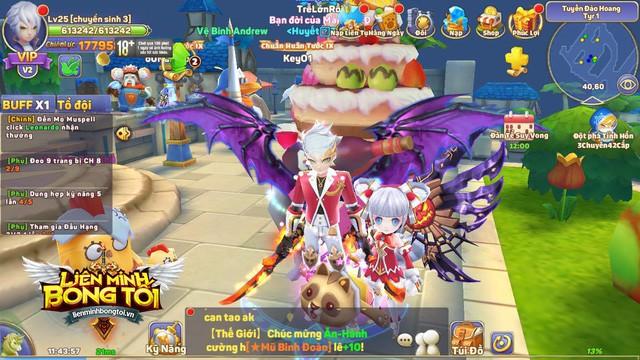 4 tình huống dở khóc dở cười khi kết hôn trong game online, ai chơi cũng sẽ gặp - Ảnh 3.