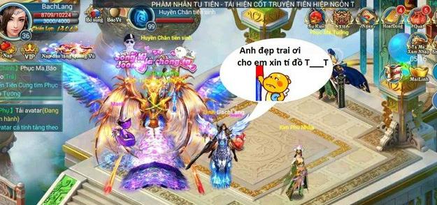 4 tình huống dở khóc dở cười khi kết hôn trong game online, ai chơi cũng sẽ gặp - Ảnh 4.