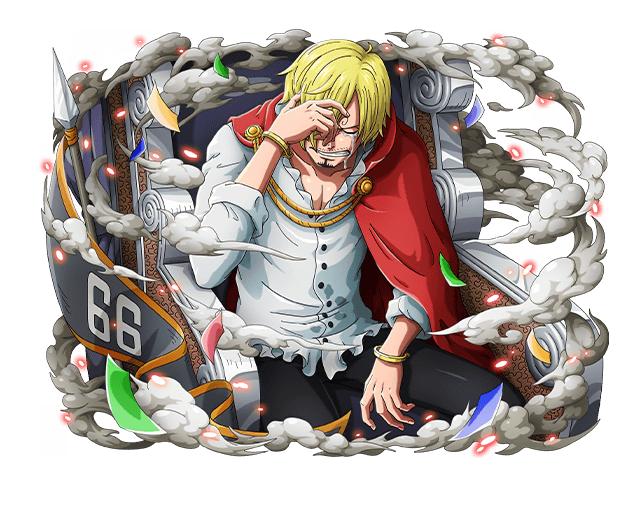 One Piece: Sau khi mức truy nã của Râu Đen được tiết lộ, 7 nhân vật này cũng xứng đáng có mức tiền thưởng cao hơn - Ảnh 6.