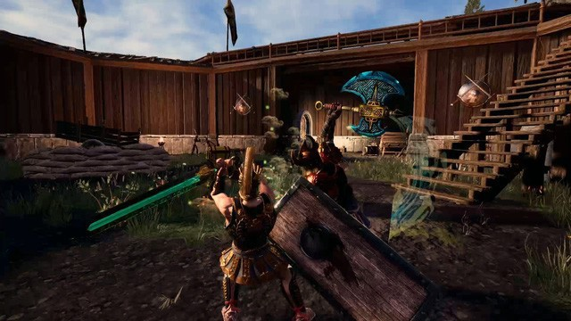 Những tựa game PUBG không dùng súng mà dùng phép thuật cực đỉnh sẽ làm game thủ mê mệt - Ảnh 2.