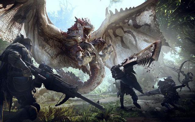 """Top 8 trò chơi được game thủ Việt săn lùng nhiều nhất mùa """"Black Friday"""" - Ảnh 1."""