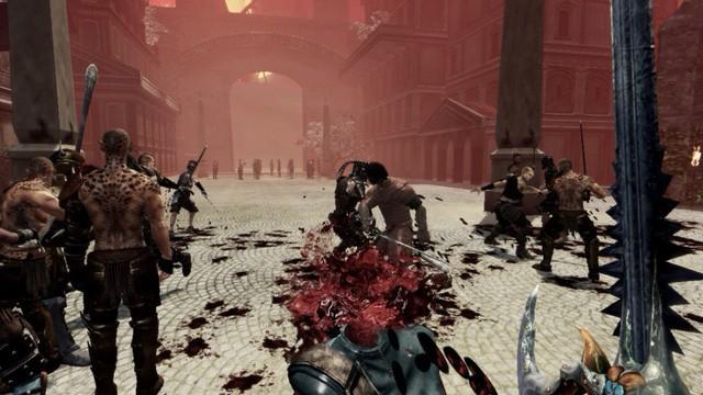 Những tựa game PUBG không dùng súng mà dùng phép thuật cực đỉnh sẽ làm game thủ mê mệt - Ảnh 9.