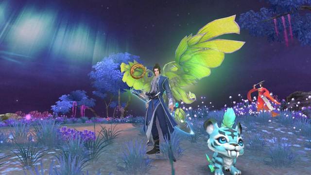 Tháng 11 mới đến được vài ngày nhưng đã có 2 game mobile mới cực hay ra mắt game thủ Việt - Ảnh 5.
