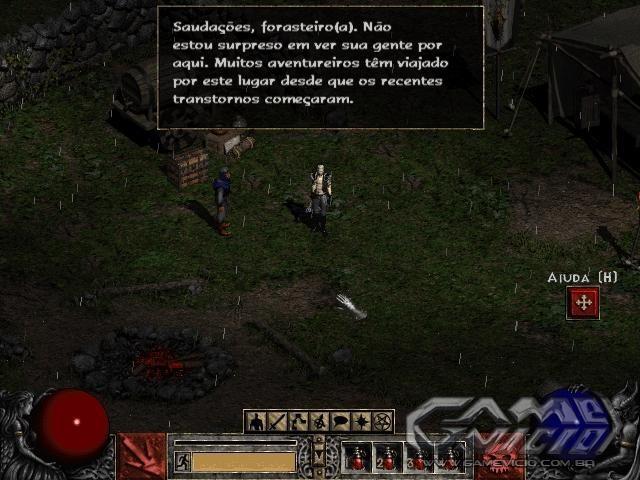 Những tựa game huyền thoại của Blizzard đã đi cùng tuổi thơ 8x 9x Việt đời đầu - Ảnh 3.