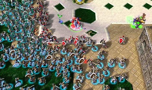 Những tựa game huyền thoại của Blizzard đã đi cùng tuổi thơ 8x 9x Việt đời đầu - Ảnh 1.