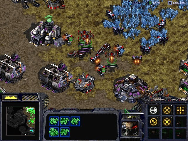 Những tựa game huyền thoại của Blizzard đã đi cùng tuổi thơ 8x 9x Việt đời đầu - Ảnh 4.