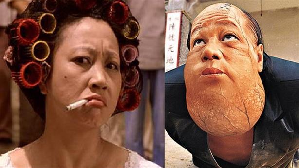 Ít người biết, Kim Dung và Châu Tinh Trì lại có mối giao tình trân quý như thế này - Ảnh 3.