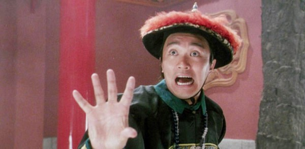 Ít người biết, Kim Dung và Châu Tinh Trì lại có mối giao tình trân quý như thế này - Ảnh 2.