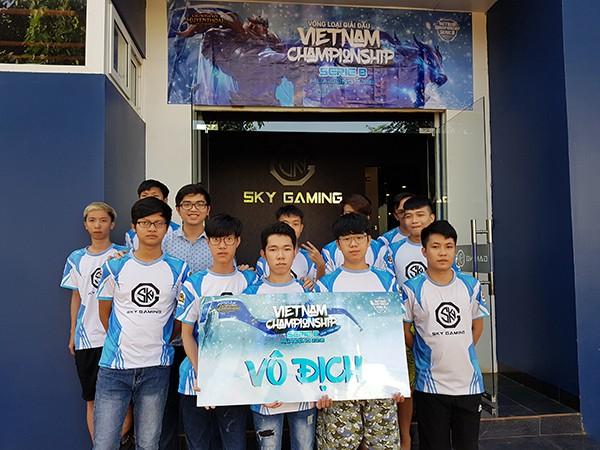 Chung kết VCSB mùa Đông 2018: Liệu SGD của Optimus có chiến thắng được ngựa ô LPG Vũng Tàu? - Ảnh 5.