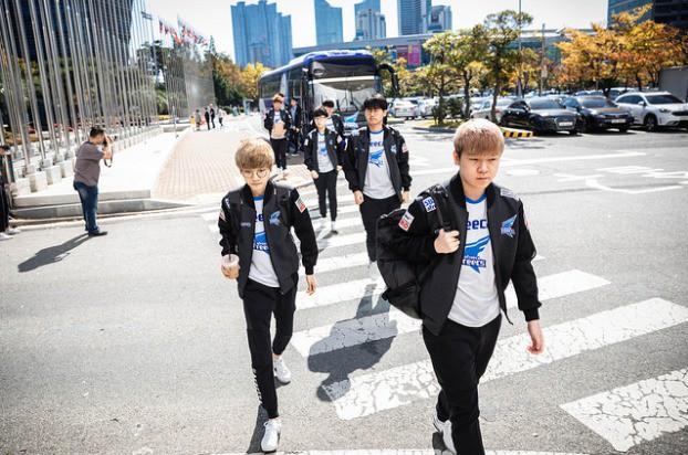 Hàn Quốc vẫn cần đến Faker để giành lại vinh quang cho khu vực LCK - Ảnh 2.