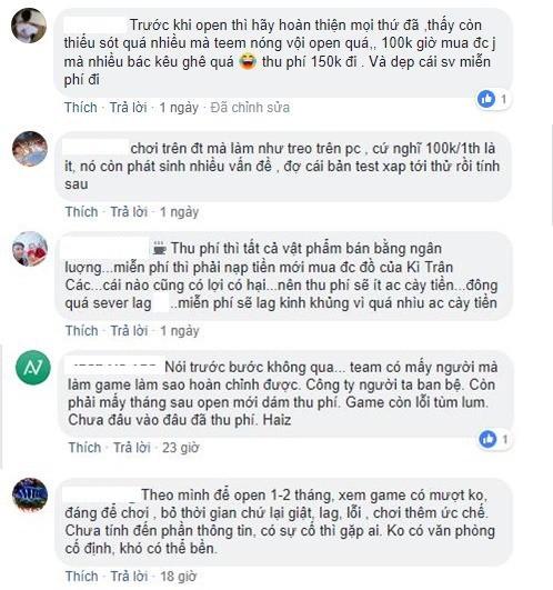 Game thủ Võ Lâm Việt Mobile: Server ổn định rồi hẵng đòi kiếm tiền - Ảnh 3.