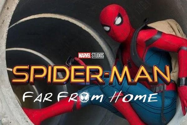 Không phải Mysterio, Hydro-Man mới chính là phản diện chính trong Spider-Man: Far From Home - Ảnh 1.