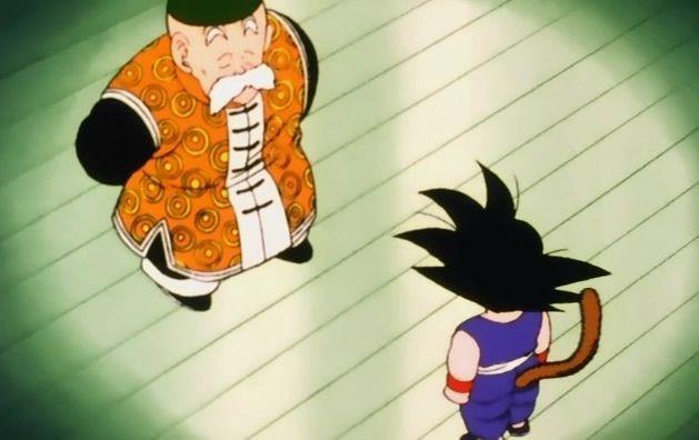 Trong cuộc đời mình, Goku có tất cả bao nhiêu sư phụ? - Ảnh 1.