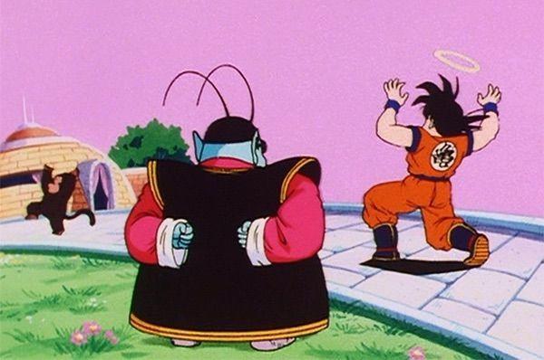 Trong cuộc đời mình, Goku có tất cả bao nhiêu sư phụ? - Ảnh 5.