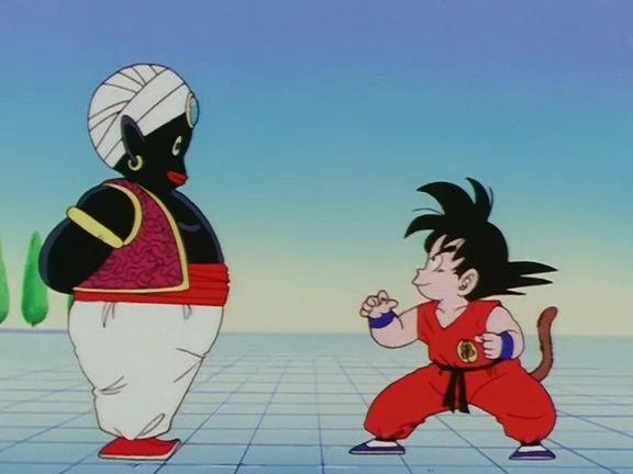 Trong cuộc đời mình, Goku có tất cả bao nhiêu sư phụ? - Ảnh 4.