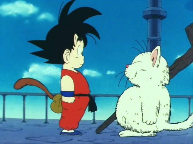 Trong cuộc đời mình, Goku có tất cả bao nhiêu sư phụ? - Ảnh 3.