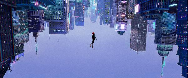 4 điểm thú vị làm nên sức hấp dẫn không thể chối từ của Spider-Man: Into The Spider-Verse - Ảnh 4.