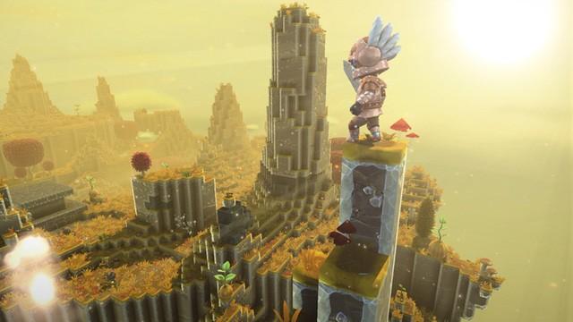 Chỉ với 3$, nhận ngay Portal Knights - Sự kết hợp hoàn hảo giữa Minecraft và Legend of Zelda - Ảnh 3.