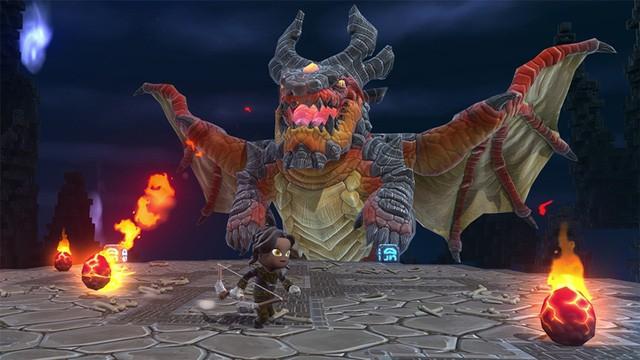 Chỉ với 3$, nhận ngay Portal Knights - Sự kết hợp hoàn hảo giữa Minecraft và Legend of Zelda - Ảnh 5.