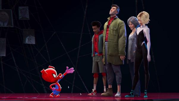 Khám phá sự thật thú vị về Spider-Ham, chú Nhện đáng yêu xuất hiện trong Spider-Man: Into the Spider-Verse - Ảnh 4.