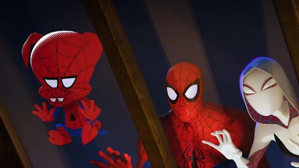 Khám phá sự thật thú vị về Spider-Ham, chú Nhện đáng yêu xuất hiện trong Spider-Man: Into the Spider-Verse - Ảnh 5.
