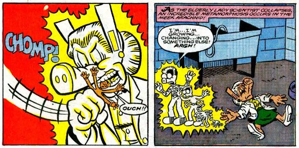 Khám phá sự thật thú vị về Spider-Ham, chú Nhện đáng yêu xuất hiện trong Spider-Man: Into the Spider-Verse - Ảnh 6.