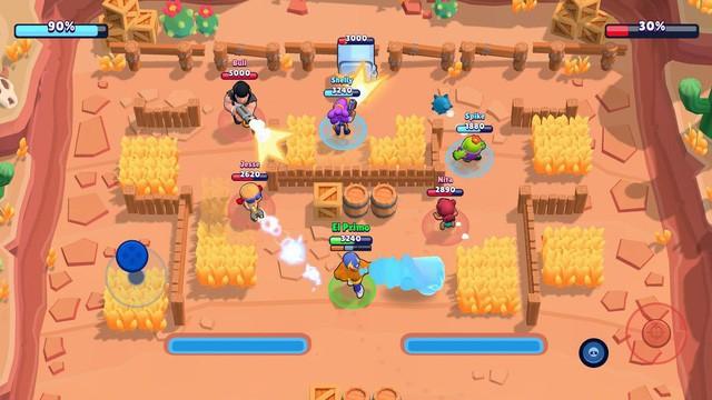 5 tựa game mobile siêu giải trí sẽ giúp bạn xả stress vô cùng hiệu quả - Ảnh 5.