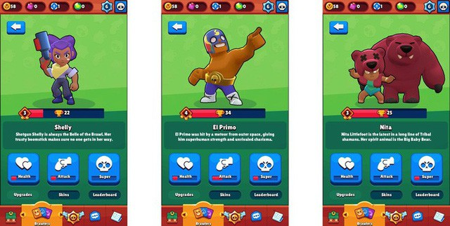5 tựa game mobile siêu giải trí sẽ giúp bạn xả stress vô cùng hiệu quả - Ảnh 6.