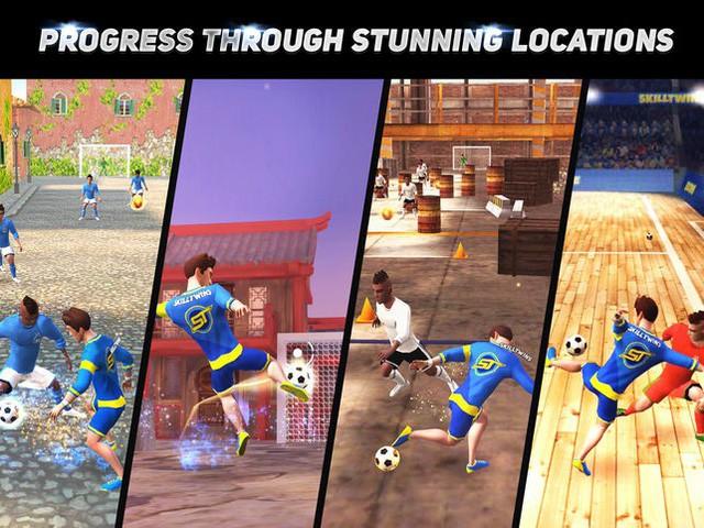 5 tựa game mobile siêu giải trí sẽ giúp bạn xả stress vô cùng hiệu quả - Ảnh 11.