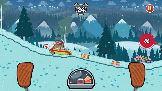 5 tựa game mobile siêu giải trí sẽ giúp bạn xả stress vô cùng hiệu quả - Ảnh 13.