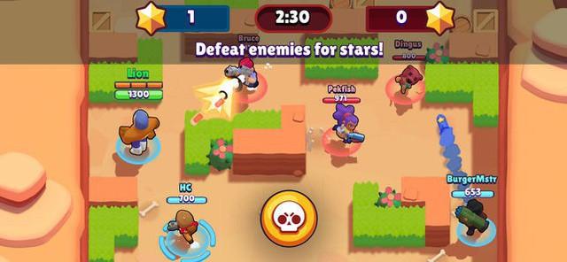 5 tựa game mobile siêu giải trí sẽ giúp bạn xả stress vô cùng hiệu quả - Ảnh 8.
