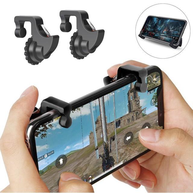 Cảm biến siêu âm trên ROG Phone rất hữu ích cho game thủ, nhưng vẫn còn đó 1 bất cập khiến không ít người khó chịu - Ảnh 1.