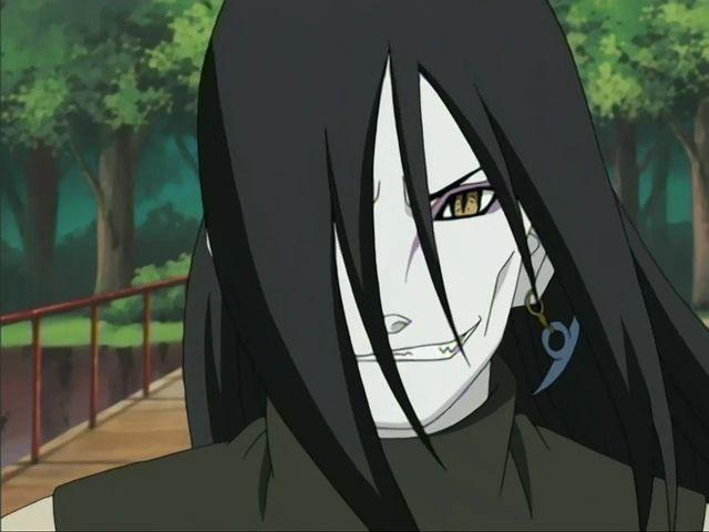 7 nhân vật trong Naruto mà nguồn gốc của họ vẫn luôn là bí ẩn khiến nhiều người tò mò - Ảnh 3.