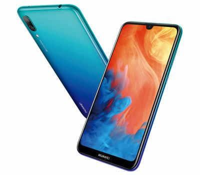 Huawei Y7 Pro 2019 chính thức lên kệ tại Việt Nam: màn 6.26 inch, camera kép, pin 4.000mAh, giá 3,99 triệu - Ảnh 2.