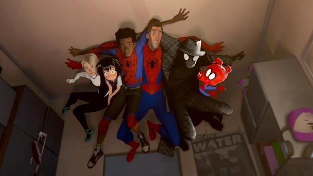 Spider-Man: Into The Spider-Verse - Khám phá 4 điều thú vị sẽ khiến fan cuồng phát điên trong vũ trụ mới của Người Nhện - Ảnh 2.